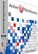 Active File Recovery 20.1.1 with Crack Free Download [Latest]