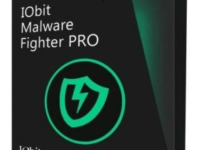 IObit Malware Fighter Pro Crack 8.3.0.730 With patch [Latest Version]