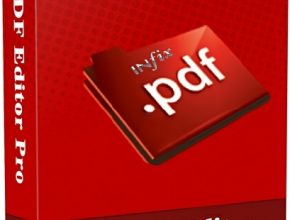 Infix PDF Editor Pro 7.5.1 Crack With Activation key Download [Latest]