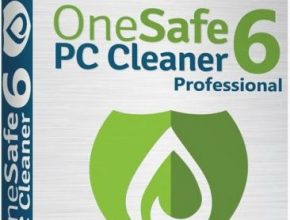 OneSafe PC Cleaner Pro 7.3.0.4 with Crack + License Key 2021 [Latest]
