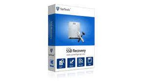 SysTools SSD Data Recovery Crack latest