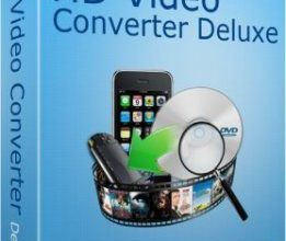 WinX HD Video Converter Deluxe Crack with license key [Latest]