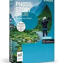 MAGIX Photostory Crack 2021 Deluxe 20.0.1.56 with license key [Latest]