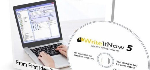 WriteItNow 6.0.3k With Crack Serial Key Free Download 2022